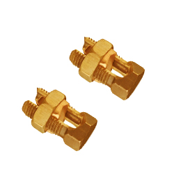 Copper Brass Line Taps Split Bolts Split Connectors